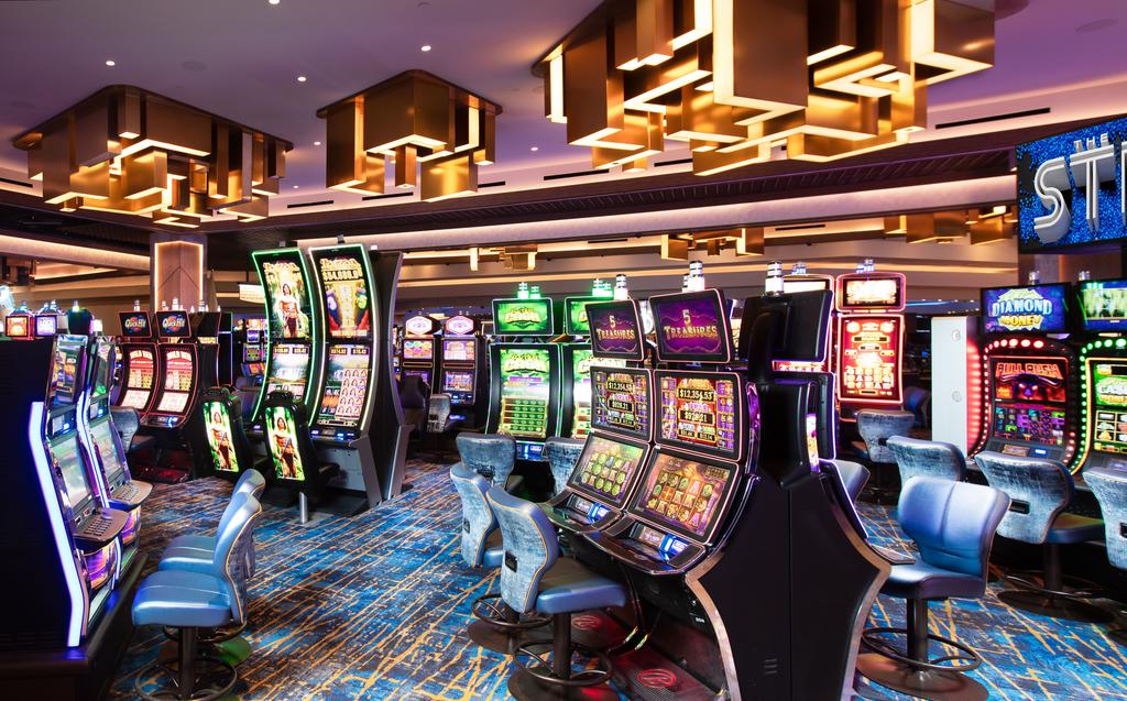 Four Tremendous Useful Suggestions To improve Gambling