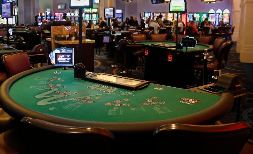 The Argument About Betting Casino