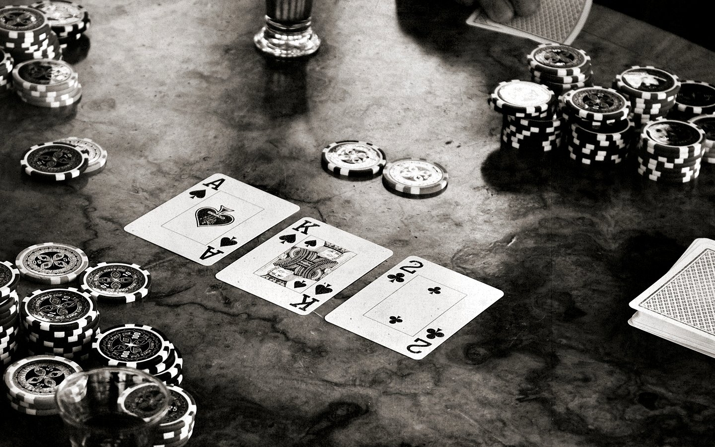 Casino Game - Chill out; it is Play Time