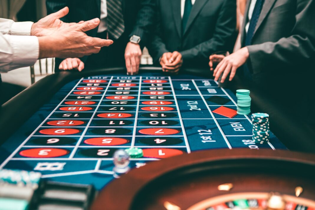 The right way to Win Clients And Affect Markets with Online Casino