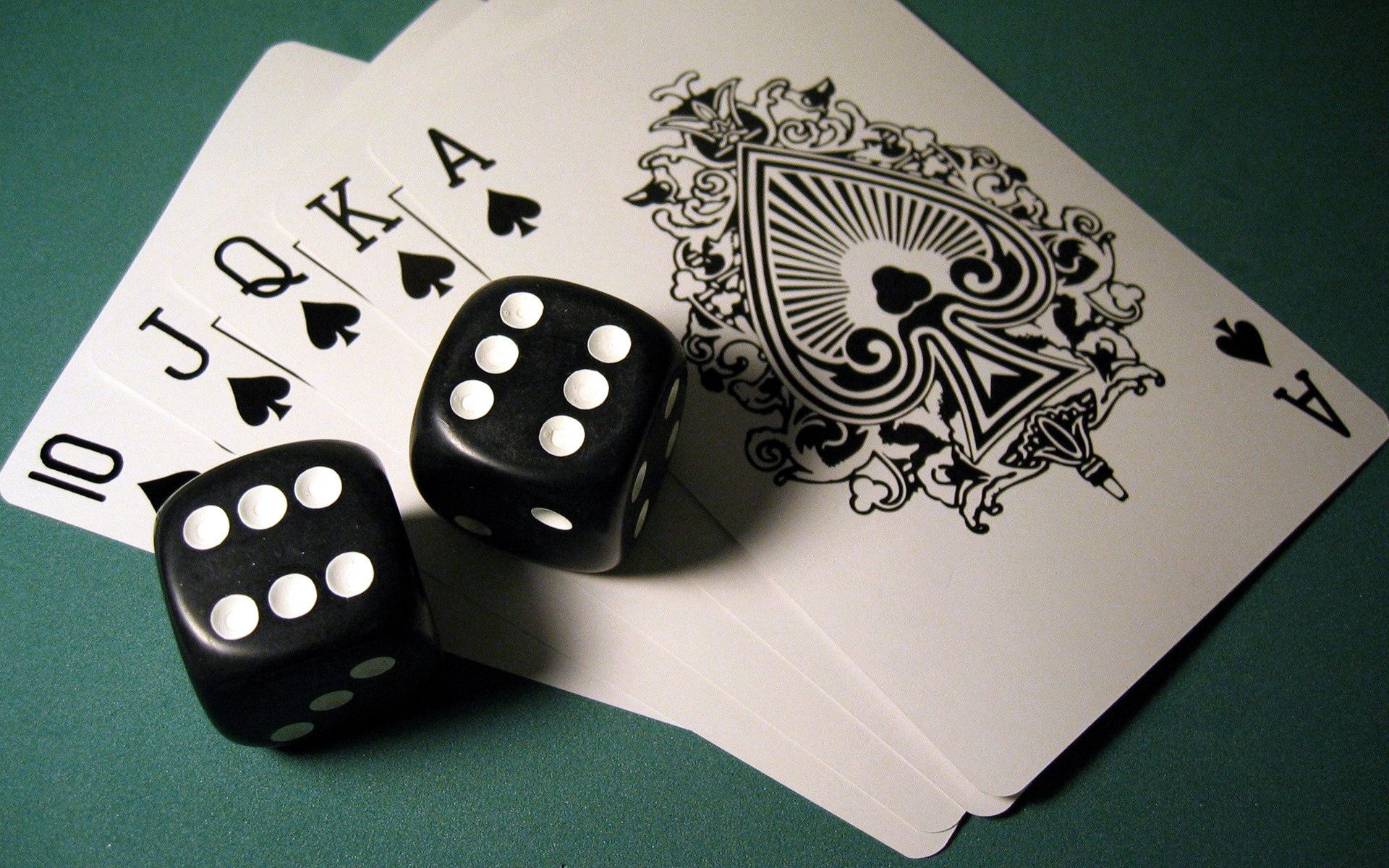 Online Gambling - Pay Attention To These 10 Indicators