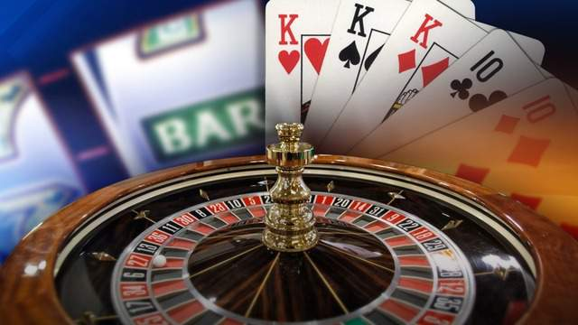 Eight Causes Abraham Lincoln Would Be Great At Online Gambling Sites